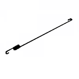 Returfjeder for MTD motor, 751-11522