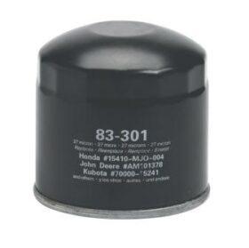Oliefilter f. Honda mf erstatter 15410-MJO-004