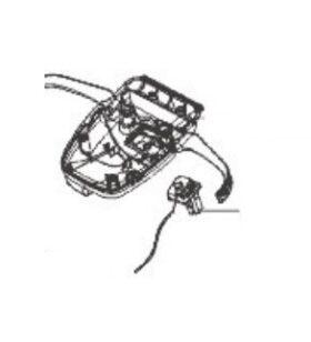 Al-ko sikkerhedsnøgle, 418147