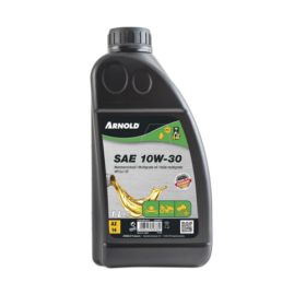 Motorolie SAE 10W-30 1,0 L